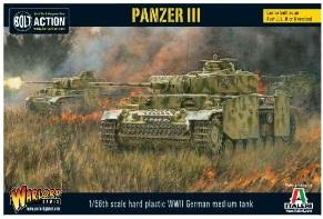 (German) Panzer III