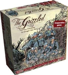 The Grizzled: Core Game