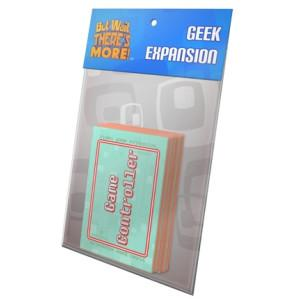 But Wait, There's More! Card Game: Geek Expansion Pack