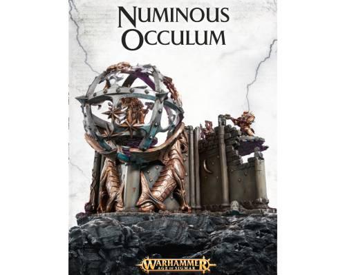 Citadel Terrain: Numinous Occulum