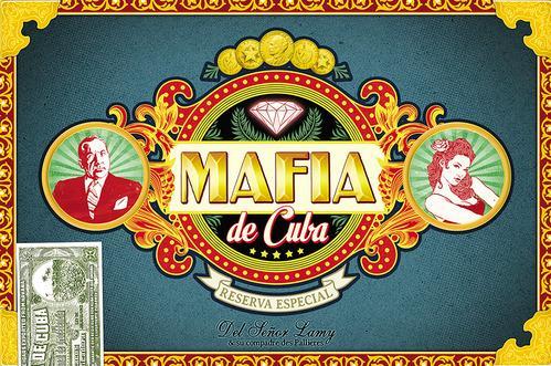 Mafia de Cuba: Core Game