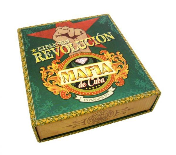 Revolucion Expansion
