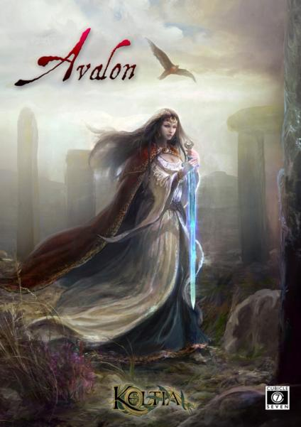 Keltia RPG:  Avalon