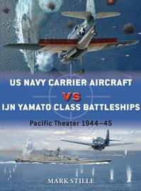 [Duel #069] US Navy Carrier Aircraft vs IJN Yamato Ship