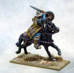 28mm Historical: (Armies Of Islam) Mutatawwi'a Warlord (Horse) (1)