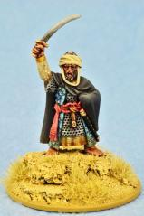 28mm Historical: (Armies Of Islam) Mutatawwi'a Warlord (Foot) (1)