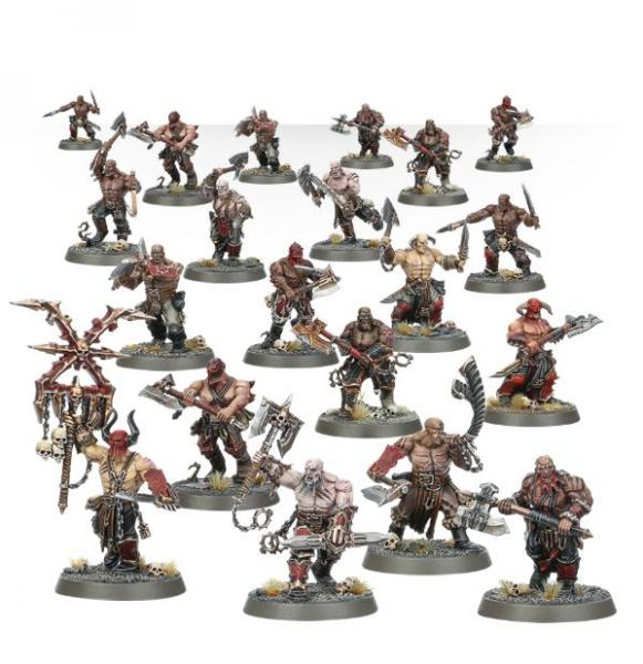 Age of Sigmar: Bloodreavers