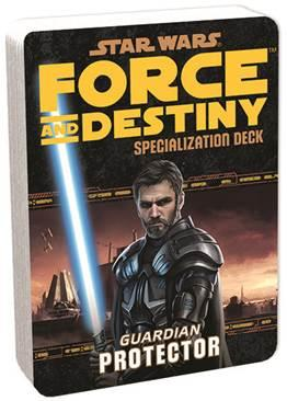 Force and Destiny: Protector Specialization Deck