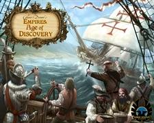 Empires: Age of Discovery Deluxe Upgrade Pack (Requires Age of Discovery III)