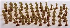 Empires: Age of Discovery Ottoman Gold Figures