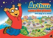 Arthur Saves the Planet