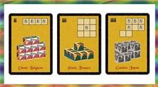 Cubist: 18 Card Expansion