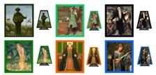 Fantastiqa: 6 Character Bundle