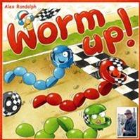 Worm Up - First Edition