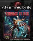 Shadowrun RPG:  Chrome Flesh