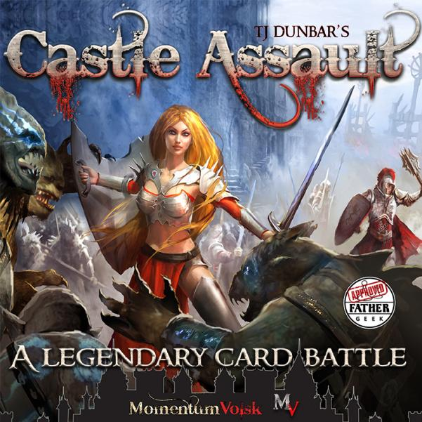 Castle Assault: Premier Edition