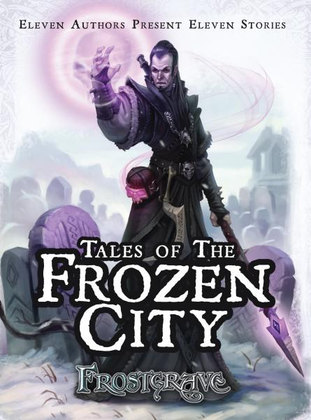 [Wargames] Frostgrave: Tales Of The Frozen City
