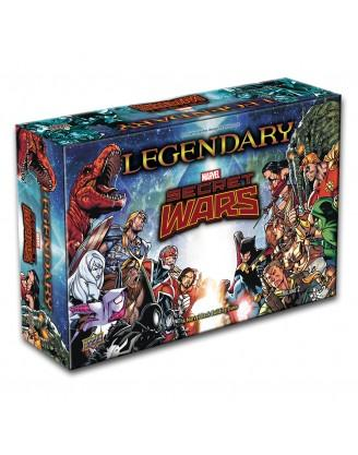Marvel Legendary: Secret Wars (Volume 2)