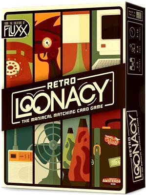 Loonacy Retro