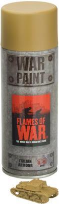 Colours of War: Italian Armour Spray (Desert)