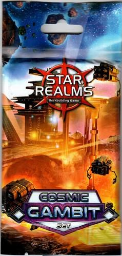 Star Realms: Cosmic Gambit Set Pack