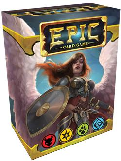 Epic Card Game (Base Set)