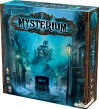 Mysterium: Core Game (TableTop Reviewed)