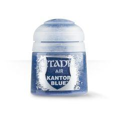 Citadel Airbrush Paints: Kantor Blue Air (12ML)