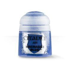 Citadel Airbrush Paints: Macragge Blue Air (12ML)