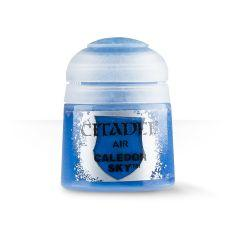 Citadel Airbrush Paints: Caledor Sky Air (12ML)