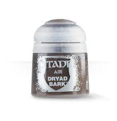 Citadel Airbrush Paints: Dryad Bark Air (12ML)