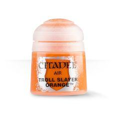 Citadel Airbrush Paints: Troll Slayer Orange Air