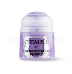 Citadel Airbrush Paints: Genestealer Purple Air (12ML)