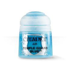 Citadel Airbrush Paints: Temple Guard Blue Air (12ML)