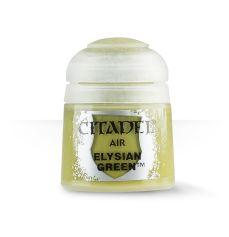 Citadel Airbrush Paints: Elysian Green Air (12ML)