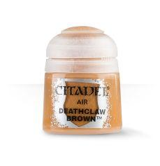 Citadel Airbrush Paints: Deathclaw Brown Air (12ML)