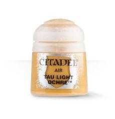 Citadel Airbrush Paints: Tau Light Ochre Air (12ML)