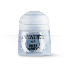 Citadel Airbrush Paints: Russ Grey Air (12ML)