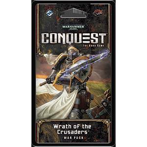 Wrath of the Crusaders War Pack