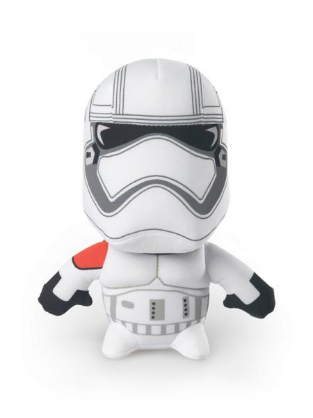 Star Wars The Force Awakens: Super Deformed Plush - Stormtrooper