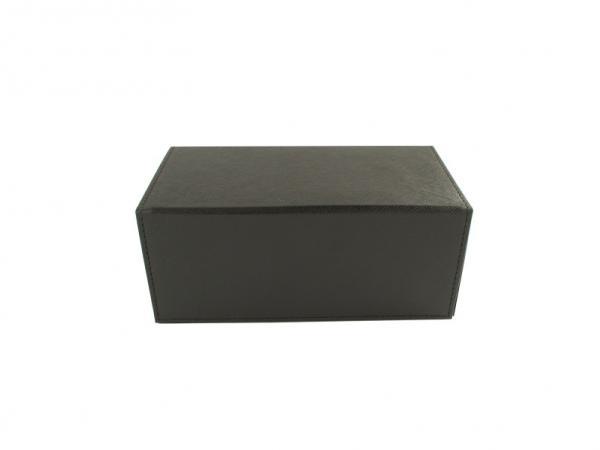 Dex Protection: Creation Line - Large Deckbox - Black