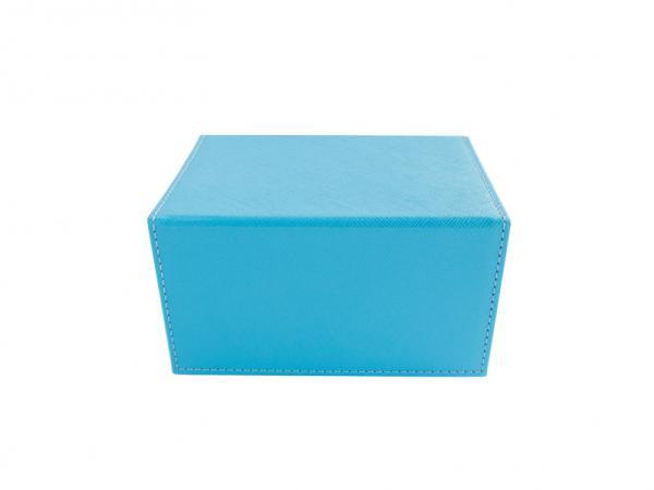 Dex Protection: Creation Line - Medium Deckbox - Blue