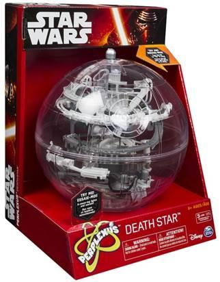 Perplexus: Star Wars Death Star