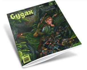 Gygax Magazine #6