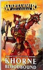 Age of Sigmar: Battletome - Khorne Bloodbound (HC)
