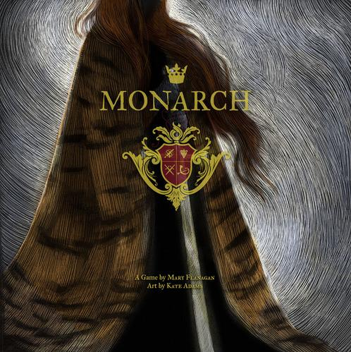 Monarch (TableTop Reviewed)