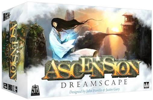 Ascension: Dreamscape Expansion