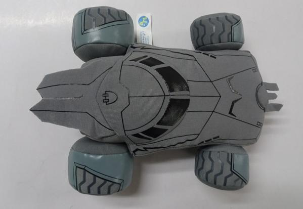 (Batman vs Superman: Dawn Of Justice) Batmobile