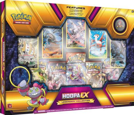 Legendary Collection-EX Box