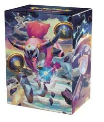 Pokemon CCG: Hoopa Unbound Deck Box